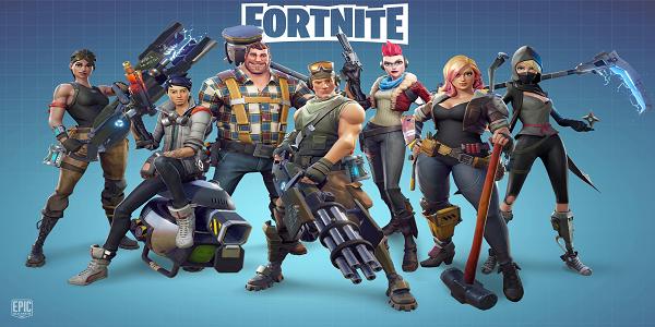 Fortnite Hack Mod Get V Bucks Game Online Generator