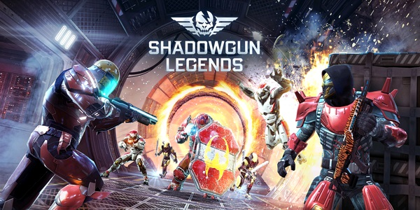 Shadowgun Legends Hack Mod - Get Gold and Credits - Game ...