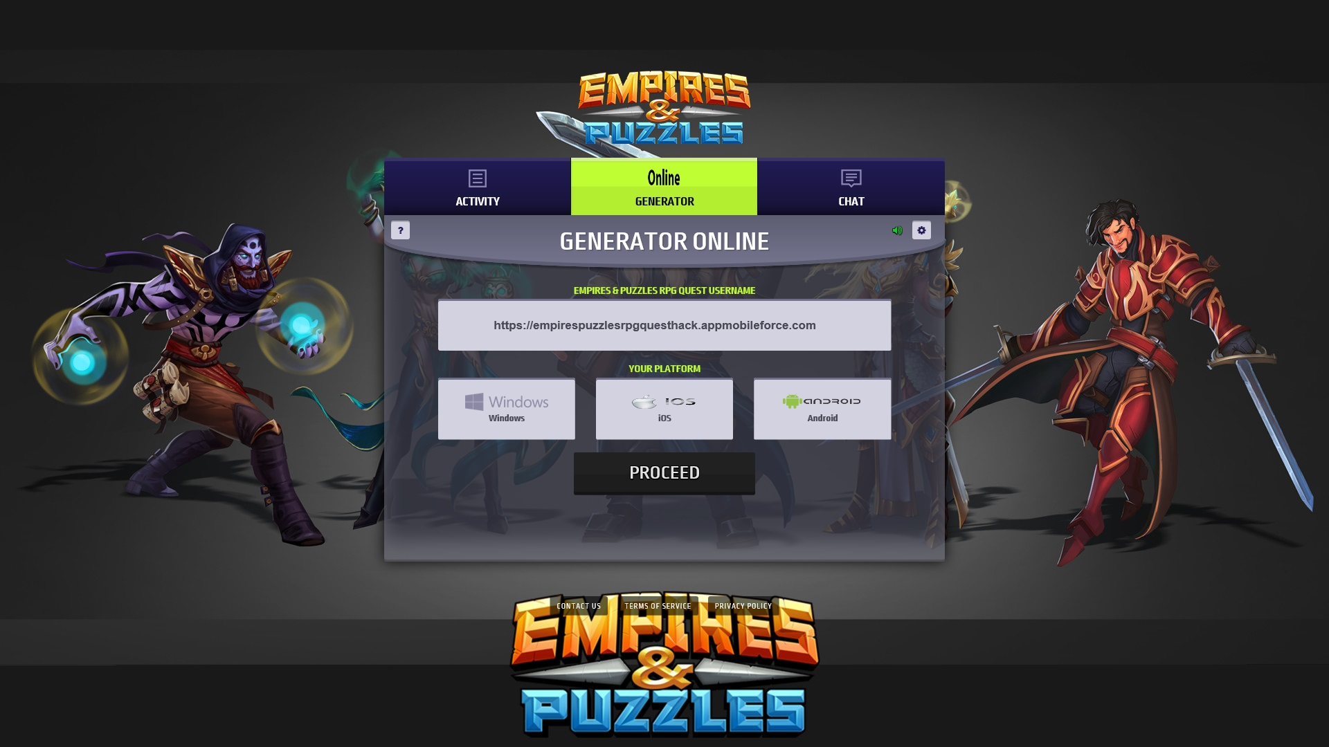 Empire & Puzzles Tipps