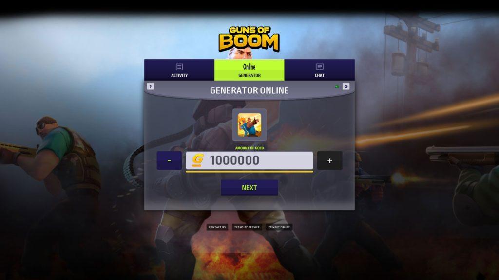 Guns of Boom Hack Mod – Get Gold and Gunbucks | Game