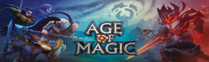 Age Of Magic Hack