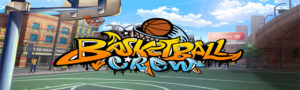 Basketball crew 2k18 Hack