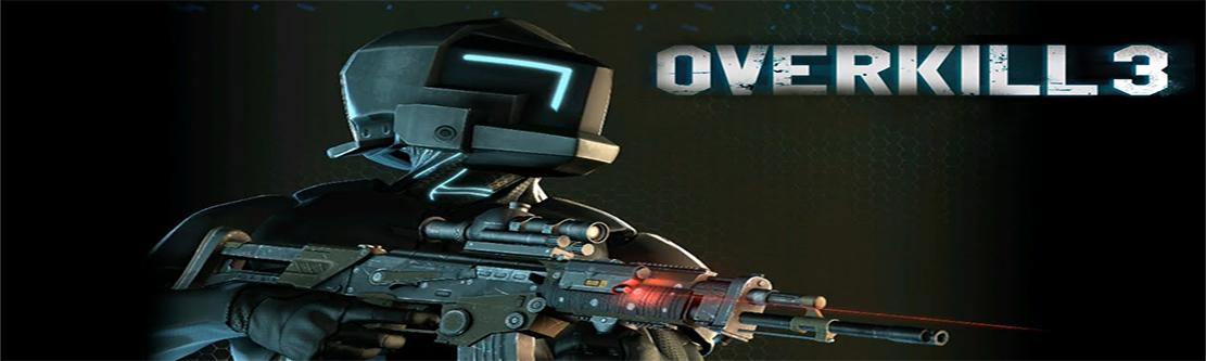 overkill 3 apk mod
