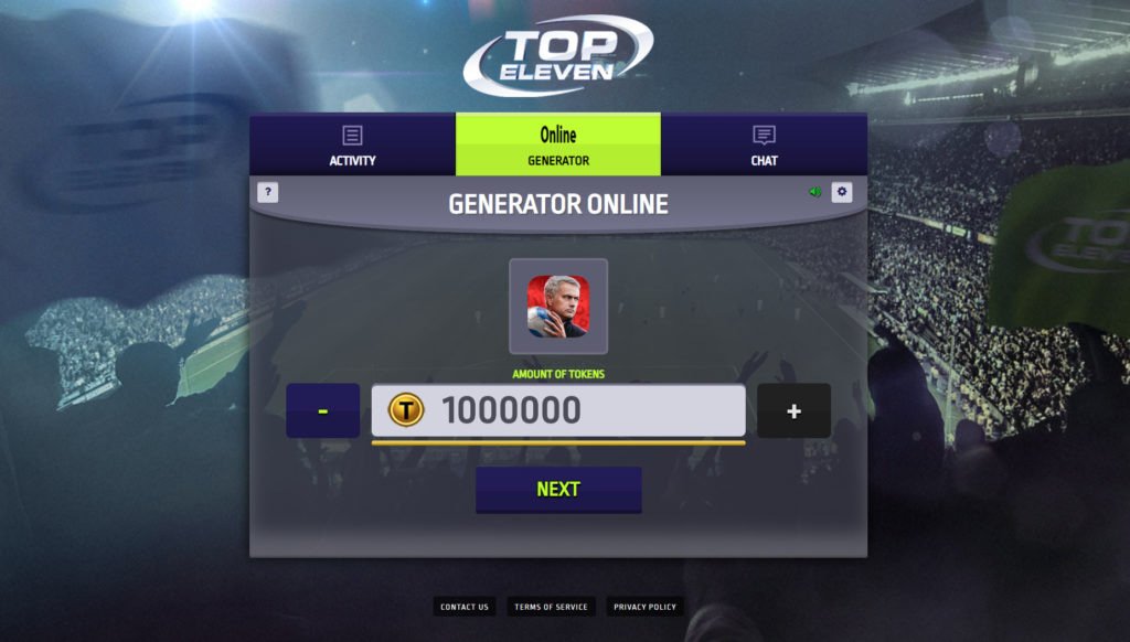 top eleven mod android download