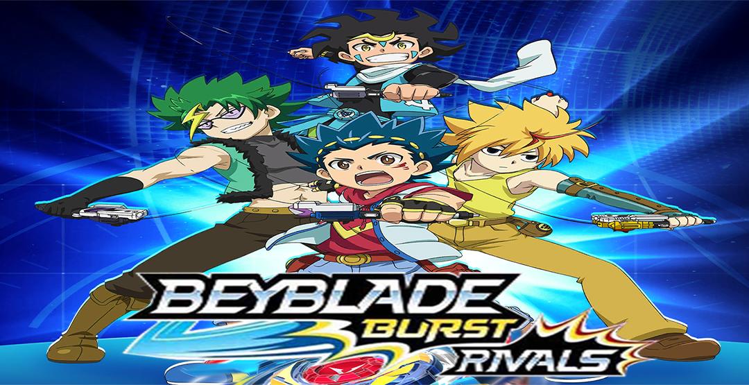 Beyblade Burst Rivals Hack Mod Beygems And Beycoins