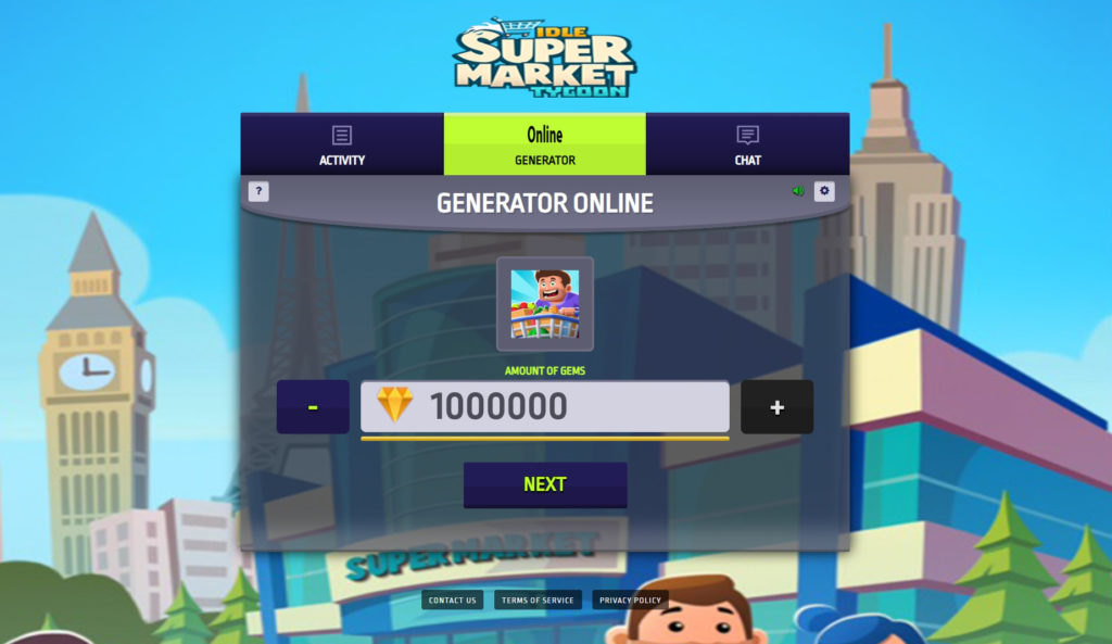 Idle Supermarket Tycoon Hack Mod Gems And Money Unlimited