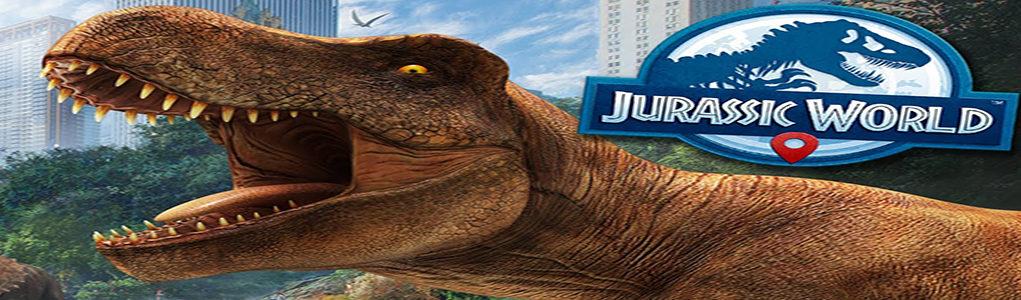 Jurassic World Alive Hack Mod Get Cash And Coins Game Online