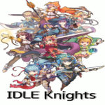 Idle Knights Hack