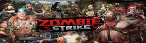 Zombie Strike Hack