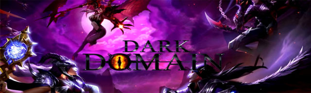 Dark Domain Hack