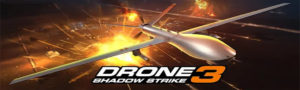 Drone Shadow Strike 3 Hack