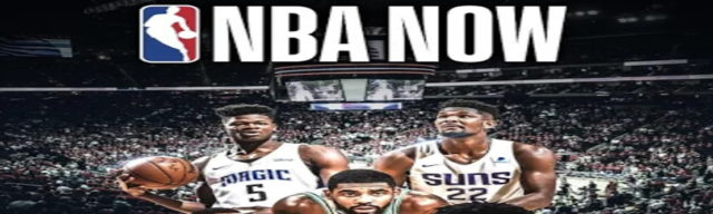 NBA NOW Mobile Basketball Game Hack