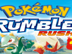 Pokémon Rumble Rush Hack