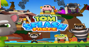 Talking Tom Splash Force Hack